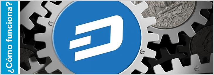funcionamiento de la criptomoneda DASH