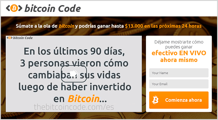 software de trading para invertir en Bitcoin