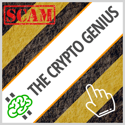 The Crypto Genius