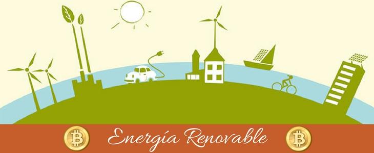 Energiía renovable