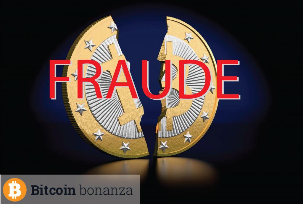 fraude de la plataforma bitcoin bonanza