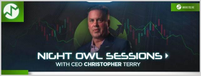El CEO de iMarkestlive es un perfil falso