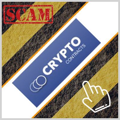 Crypto Contracts estafa