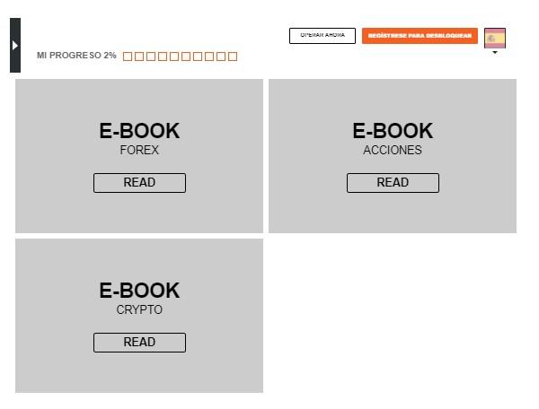libros para aprender sobre trading