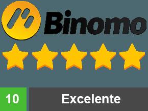 plataforma Binomo