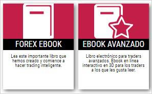 Tenemos a nuestro alcance unos libros electrónicos en la plataforma de GMO Trading
