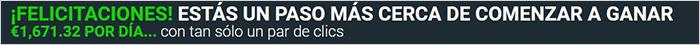 La plataforma de Max Your Profit asegura unas cantidades de dinero irreales