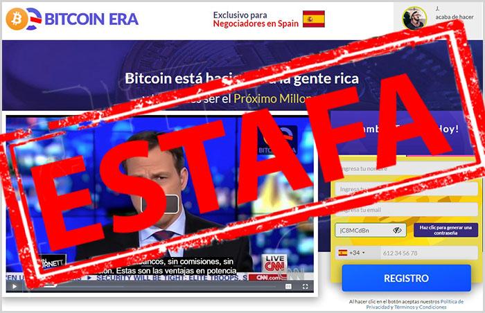 ¿Es Bitcoin Era una ESTAFA?