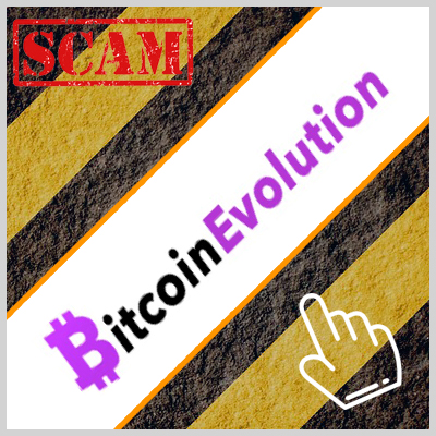 Opiniones sobre el fraude Bitcoin Evolution